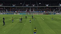 Fifa14 screenshot PC 5