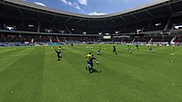 Fifa14 screenshot PC 8