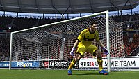 FIFA14 wallpaper 4