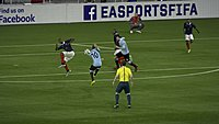 FIFA 15 image 19