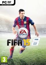 jaquette PC FIFA 15