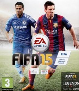 jaquette Xbox One FIFA 15