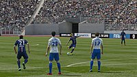 FIFA 15 screenshot 10