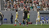 FIFA 15 screenshot 12