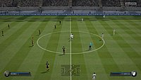 FIFA 15 screenshot 13