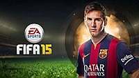 FIFA 15 wallpaper 1