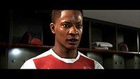 FIFA 17 Alex Hunter 1