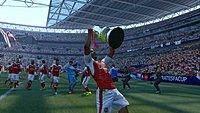 FIFA 17 Alex Hunter 10