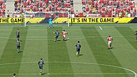 FIFA 17 Alex Hunter 2