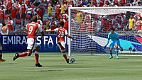 FIFA 17 Alex Hunter 3