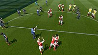 FIFA 17 Alex Hunter 7