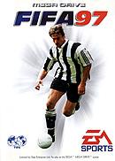 jaquette Megadrive FIFA 97