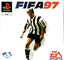 jaquette PlayStation 1 FIFA 97