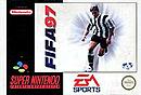 jaquette Super Nintendo FIFA 97