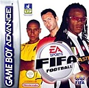 jaquette GBA FIFA Football 2003
