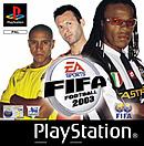 jaquette PlayStation 1 FIFA Football 2003