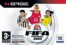 jaquette N Gage FIFA Football 2004