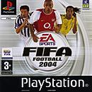 jaquette PlayStation 1 FIFA Football 2004