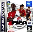 jaquette GBA FIFA Football 2005