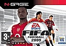 jaquette N Gage FIFA Football 2005