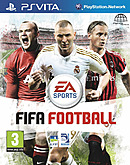 jaquette PS Vita FIFA Football