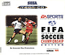 jaquette Mega CD FIFA International Soccer