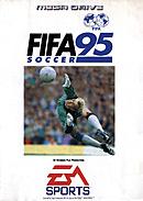 jaquette Megadrive FIFA Soccer 95
