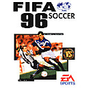jaquette Gameboy FIFA Soccer 96