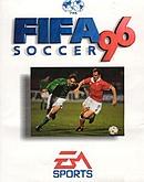 jaquette PC FIFA Soccer 96
