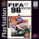 jaquette PlayStation 1 FIFA Soccer 96