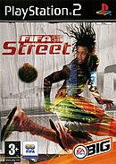 jaquette PlayStation 2 FIFA Street