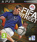 jaquette PlayStation 3 FIFA Street
