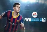 jaquette PC FIFA World