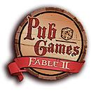 Fable II Pub Games
