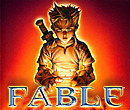 jaquette Xbox 360 Fable