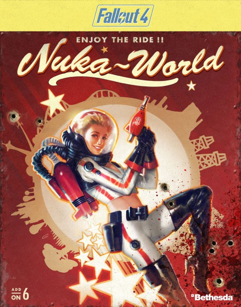 Fallout 4 : Nuka-World