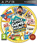 jaquette PlayStation 3 Family Game Night 4 The Game Show