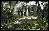 FCRY2 conceptart jungle hq