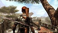 71072 FCRY2 PC screenshot machete vs guard 01