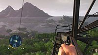 Far cry 3 PC debut 7