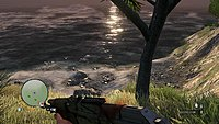 Far cry 3 PC debut 77