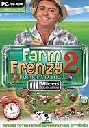 Farm Frenzy 2 : Panique à la Ferme