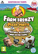 Farm Frenzy : Pizza Party