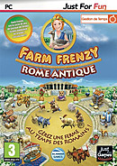 Farm Frenzy : Rome Antique