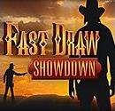 jaquette PlayStation 3 Fast Draw Showdown