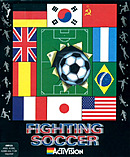 Fighting Soccer