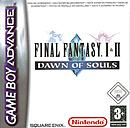 Final Fantasy I & II : Dawn of Souls