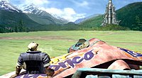 Final Fantasy VII 11