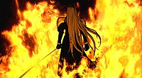 Final Fantasy VII 7