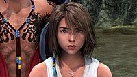 Final Fantasy X HD image Yuna 11